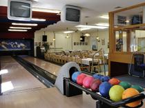 Bowling beroun